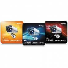 SYNOLOGY Camera License Pack 1 Licencia